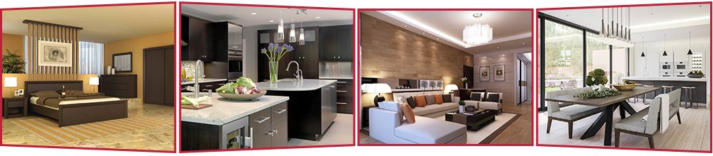 Provides Interior Design and House Renovation Services  Artco Group