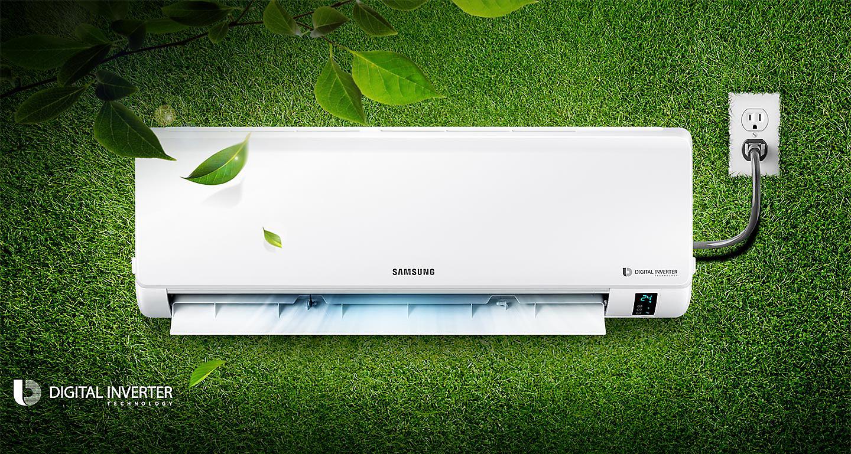 Works smart, saves energy