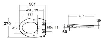 Slim Smart Washer II Manual Bidet CL6009E-6D Bidets, Bidet Toilet Seats, & Bidet Faucets American Standard Malaysia, Selangor, Klang, Kuala Lumpur (KL) Supplier, Suppliers, Supply, Supplies | LTL Corporation Sdn Bhd