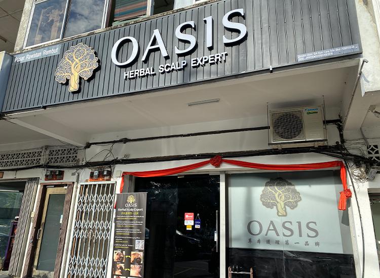 Hair Care Centre Kuala Lumpur Kl Herbal Scalp Treatment Selangor Hair Loss Treatment Malaysia Qa Hair Care Sdn Bhd